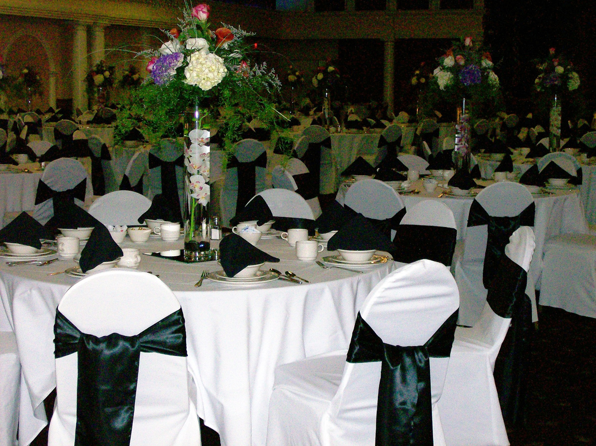 Centerpieces Bocks Floral Creations