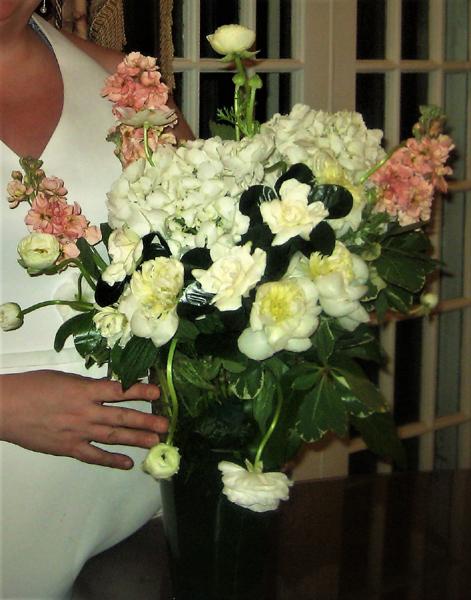 Centerpieces Bocks Floral Creations