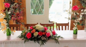 Headtable Arrangements