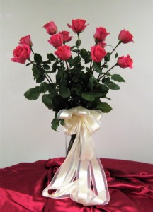Long Stem Roses